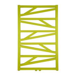 Grzejnik łazienkowy Trick/Instal-Projekt Produkt zgłoszony do konkursu Dobry Design 2020.