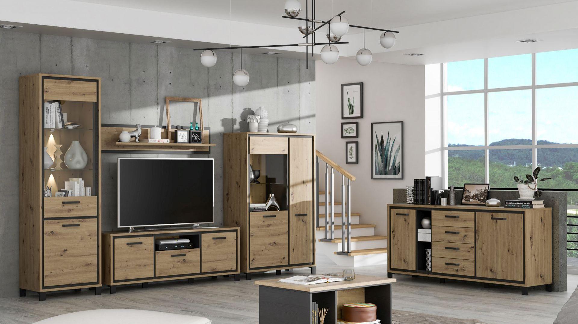 Kolekcja Trondheim/Forte. Produkt zgłoszony do konkursu Dobry Design 2020.