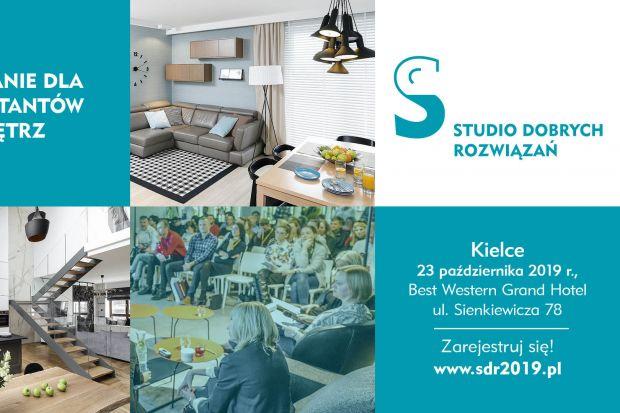 23 października Studio Dobrych Rozwiązań zawita do Kielc!