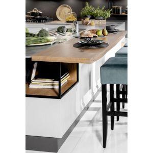 Kolekcja Marche/Black Red White. Produkt zgłoszony do konkursu Dobry Design 2020.