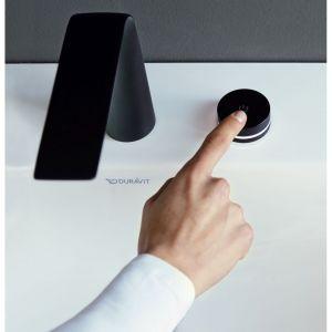 Bateria D1/Duravit. Produkt zgłoszony do konkursu Dobry Design 2020.