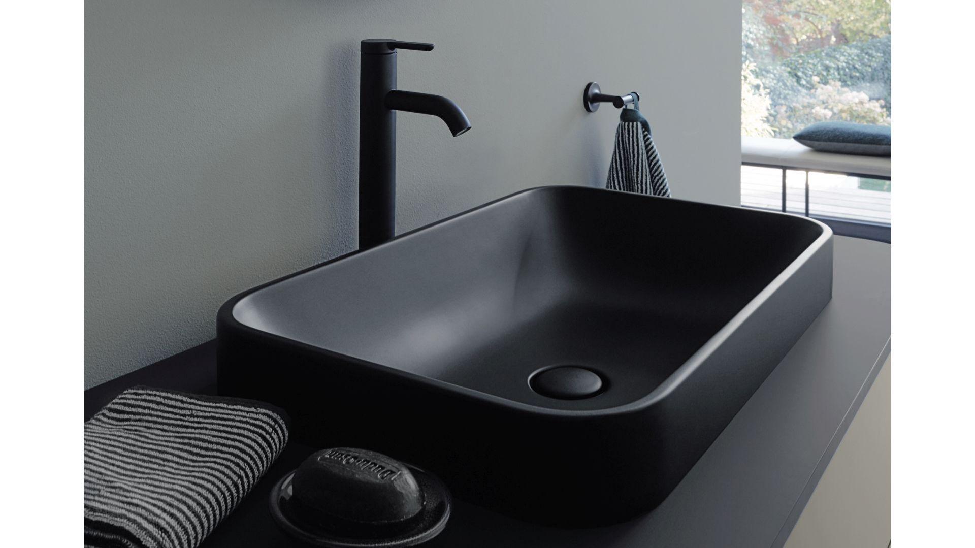 Seria Happy D.2 Plus/Duravit. Produkt zgłoszony do konkursu Dobry Design 2020.