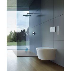 Deska myjąca SensoWash Starck F/Duravit. Produkt zgłoszony do konkursu Dobry Design 2020.