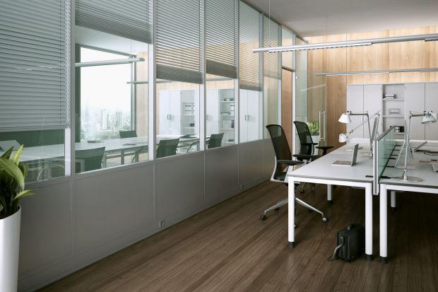 Modne szkło - nowoczesne systemy ścian wewnętrznych