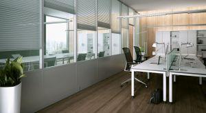 Ściany wewnętrzne z przeszkleniami wykorzystuje się w architekturze w celu uzyskania otwartej przestrzeni, charakteryzującej się wyjątkowym designem i funkcjonalnością.