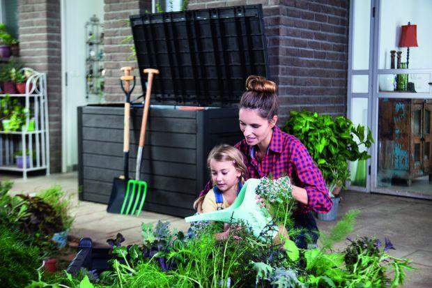 Porządek w ogrodzie - radzimy jak o niego zadbać?