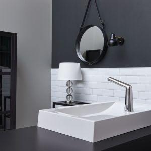 Inteligentna łazienka: wygodne i oszczędne rozwiązania. Fot. Oras