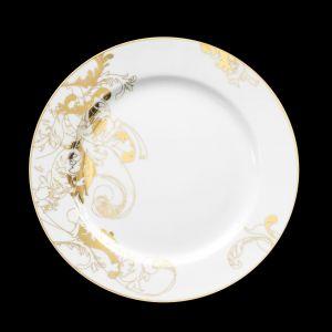 Piękna porcelana. Kolekcja Timeless Gold. Fot. Ćmielów