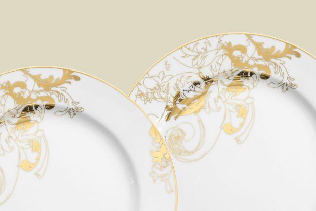 Piękna porcelana: idealna na chłodne dni