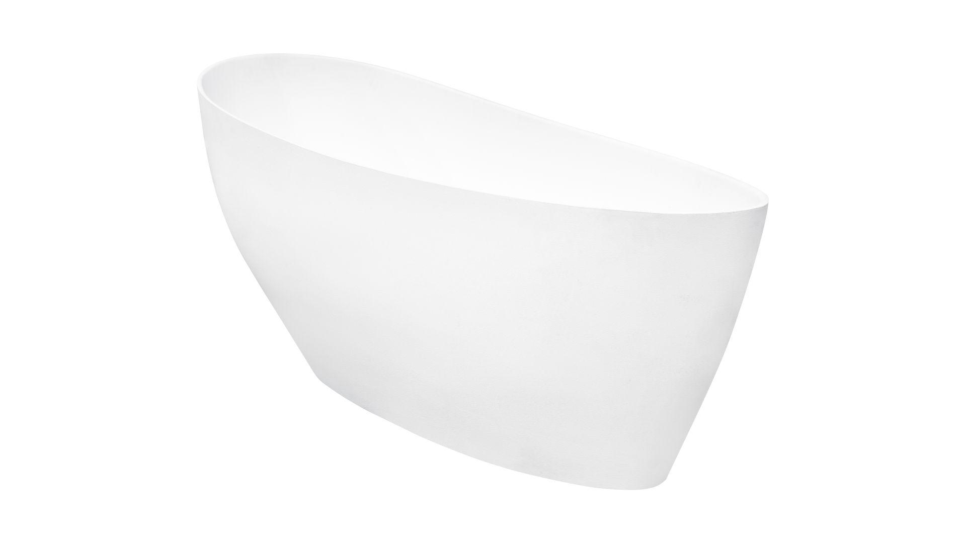 Keya wanna wolnostojąca/Besco. Produkt zgłoszony do konkursu Dobry Design 2020.