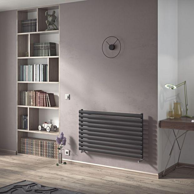 Grzejniki dekoracyjne: designerskie modele do mieszkania