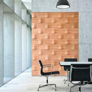Panel ścienny Lysse/Bester Studio. Produkt zgłoszony do konkursu Dobry Design 2020.