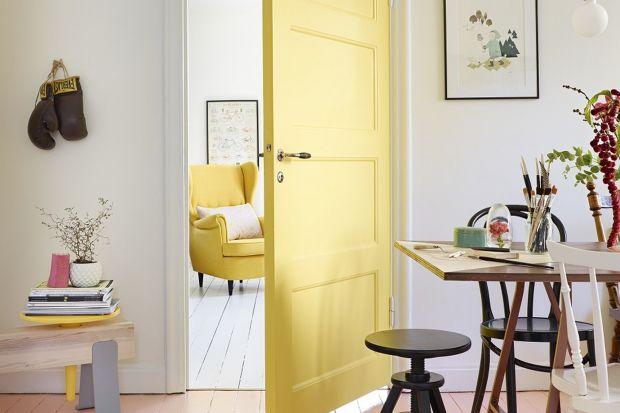 Malowanie drzwi. Nadaj im nowy wygląd!