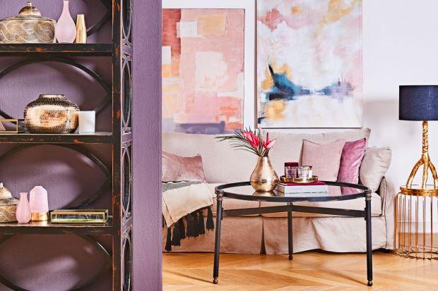 Dom na jesień - modne dekoracje dodadzą charakteru