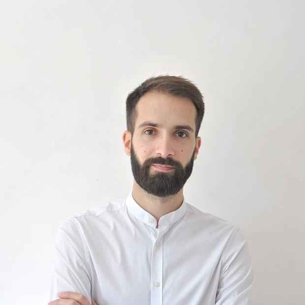 Yoann Jacquon: Projektuję w poczuciu odpowiedzialności za jutro