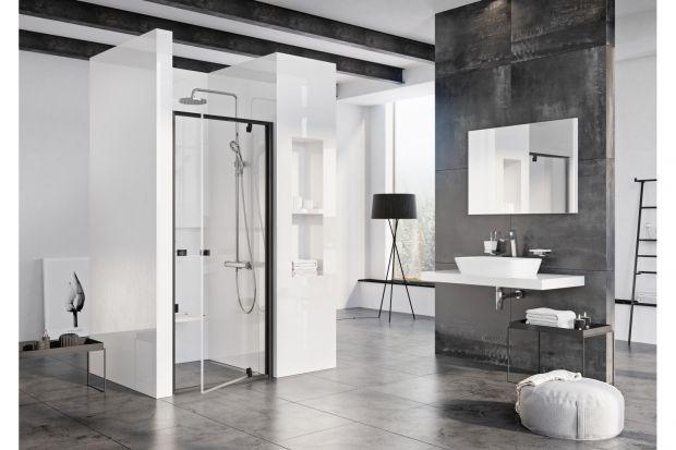 Pivot - kabiny i drzwi prysznicowe/Ravak Polska