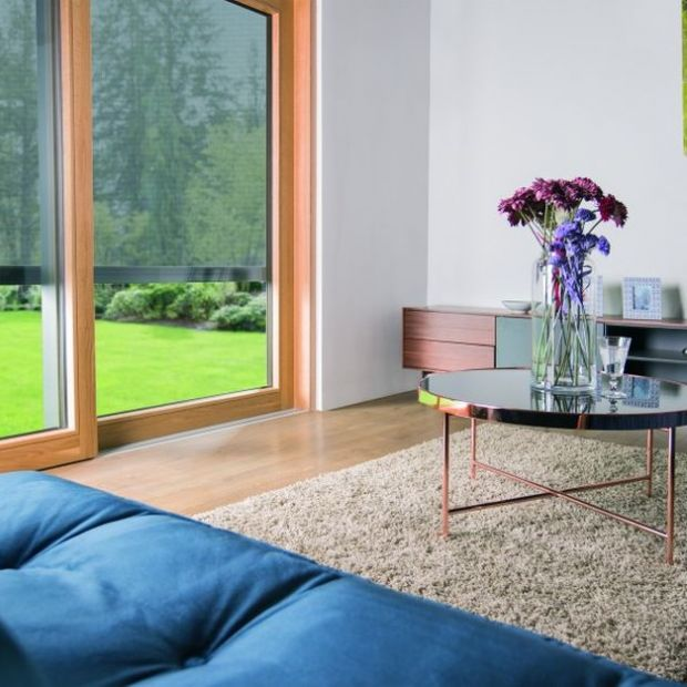 Smart dom - nowoczesne akcesoria okienne