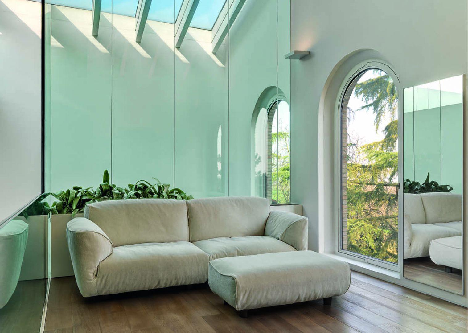 Sofa Grande Soffice. Fot. Edra