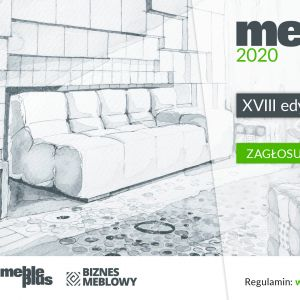 """Meble Plus - Produkt 2020"""