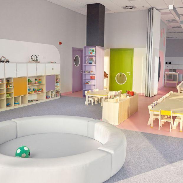 Design dla maluchów: ciekawie zaprojektowane przedszkola w Polsce