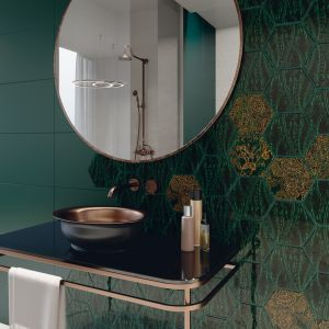 Kolekcja Urban Colours/Ceramika Paradyż. Produkt zgłoszony do konkursu Dobry Design 2020.