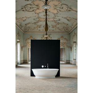Kolekcja The New Classic/Laufen Polska. Produkt zgłoszony do konkursu Dobry Design 2020.