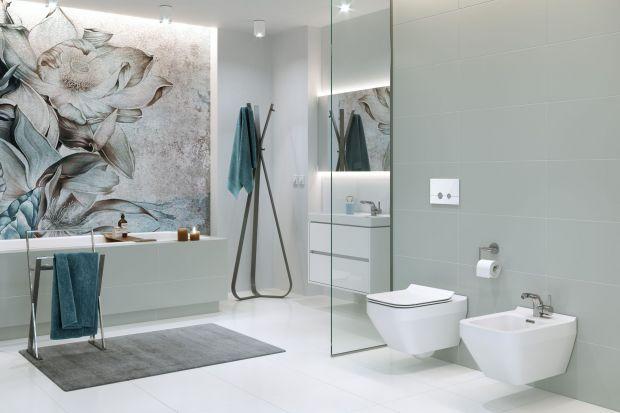 Stelaże podtynkowe: rozwiązanie do każdej łazienki