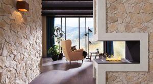 Kominek to niezawodny sposób na stworzenie przytulnej, magicznej atmosfery w salonie. Odpowiednio wyeksponowany doda wnętrzu splendoru, stając się jego główną ozdobą przez cały rok.