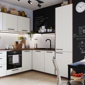 """""""Zero Waste"""" - zacznij od swojej kuchni. Fot. Salony Agata"""