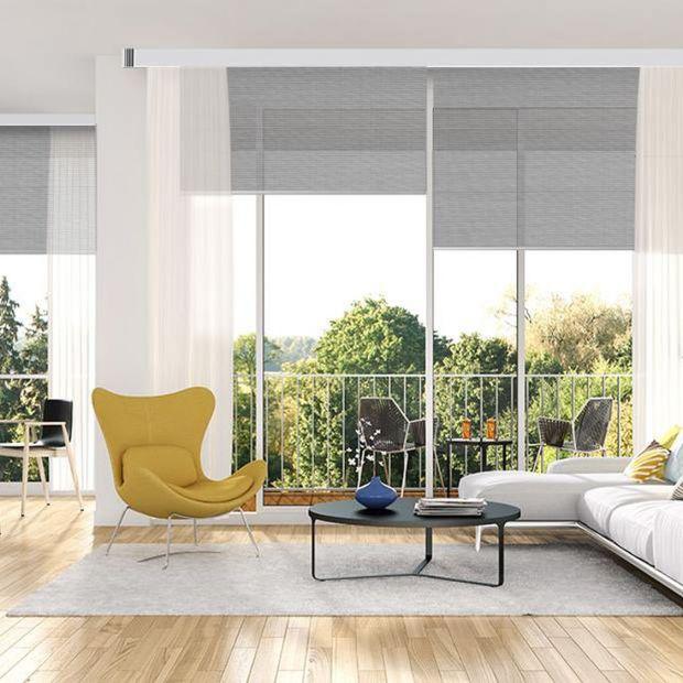 Dekoracje okienne: zainspiruj się kolorami jesieni