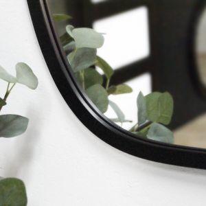 Lustro Dolio/GieraDesign. Produkt zgłoszony do konkursu Dobry Design 2020.