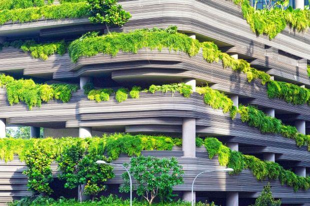 Jesteś eko-architektem? Weź udział w konkursie 4 Buildings Awards 2019!