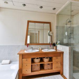 Mała łazienka w 3 krokach. Fot. C.H. Fasty