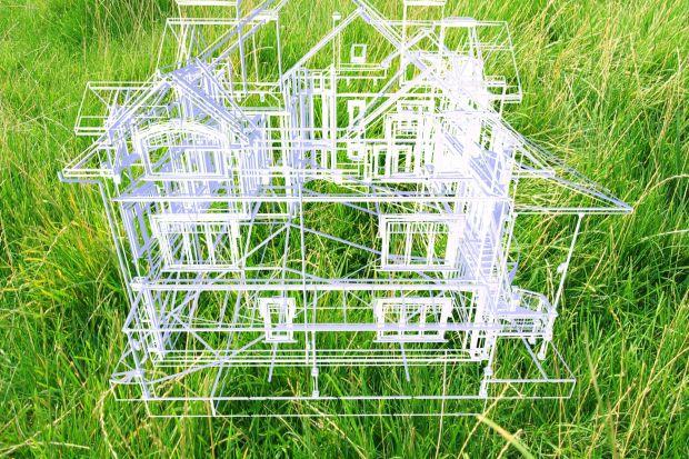 Projektujesz zrównoważone domy? Konkurs 4 Buildings Awards jest dla ciebie!