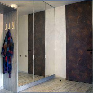 Wnętrze w stylu loft. Projekt: Ewelina Mikulska-Ignaczak. Fot. Jakub Ignaczak