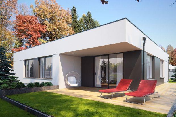 Dom w nowoczesnym stylu: przegląd gotowych projektów