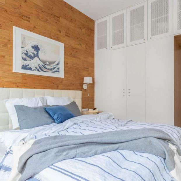 Wygodna sypialnia: pomysły polskich projektantów