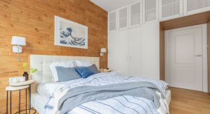 W jasnych kolorach, czy raczej w ciemnych kolorach? Nowoczesna a może bardziej klasyczna? Zobaczcie jak urządzić piękną i wygodną sypialnię.