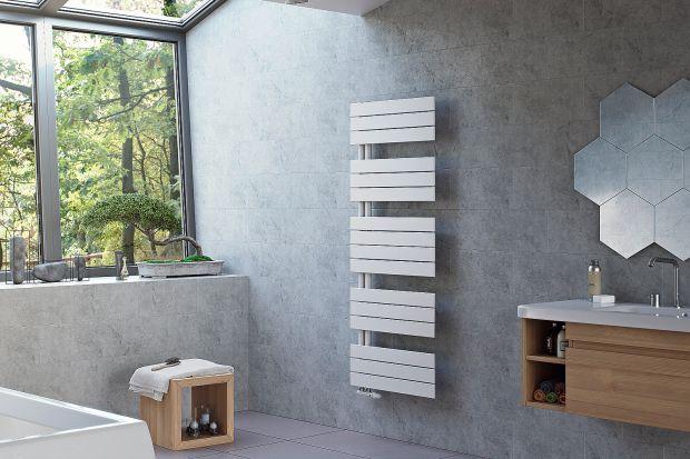 10 pomysłów na grzejnik do łazienki