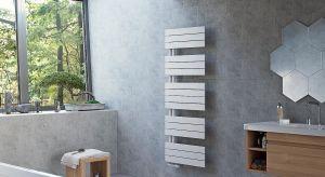 Podstawową funkcją grzejnika łazienkowego jest ogrzanie wnętrza i zapobieganie nadmiernej wilgoci w łazience. Nie jest to jednak wszystko co może zaoferować wiele modeli.