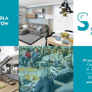 Studio Dobrych Rozwiązań zaprasza do Poznania - spotykamy się 29 października