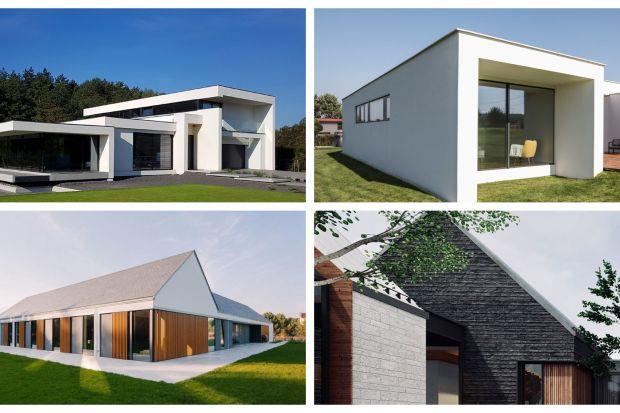 Te domy są trendy! Usłyszysz o nich na 4Buildings 2019!