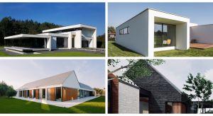 Chcesz się dowiedzieć, jak powstawały najciekawszedomy w Polsce? Poznać kulisy pracy nad projektamiopowiedziane przez najwybitniejszych polskich architektów? Zapraszamy na prezentacje najpiękniejszych polskich domów w trakcie 4Buildings - już