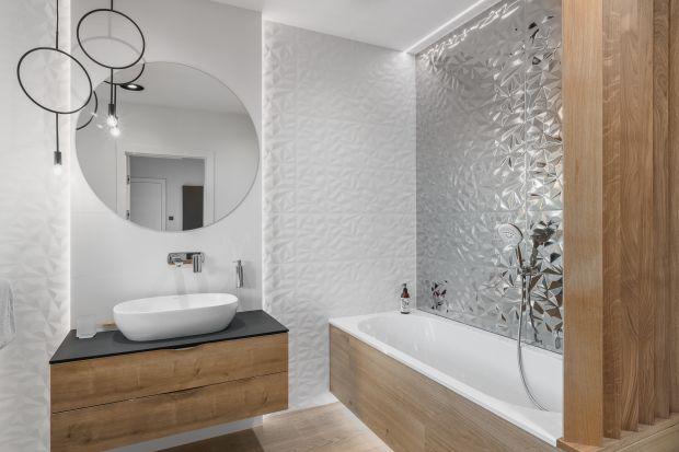 Jasna łazienka: piękne wnętrza z polskich domów
