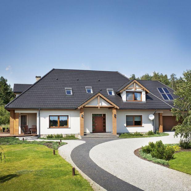 Dachówka betonowa: poznaj jej zalety