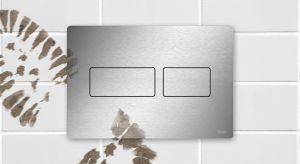 Nowoczesne przyciski spłukującewyróżniają się subtelną, geometryczną formą oraz przemyślaną, trwałą konstrukcją, dzięki czemu znajdą zastosowanie zarówno w łazienkach prywatnych, jak i publicznych.