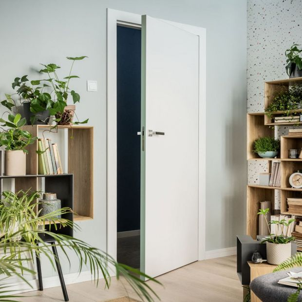 Drzwi wewnętrzne: zobacz najnowsze kolekcje