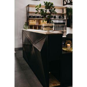 Lada SteelOffice/Factory Design