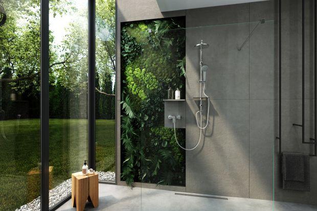 Armatura łazienkowa - nowoczesny minimalizm