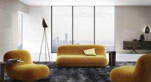Duńska marka meblowa produkująca nowoczesne meble kontynuuje współpracę z wielokrotnie nagradzanym projektantem Karimem Rashidem i na ten sezon przedstawia nową sofę, fotel i lampy.